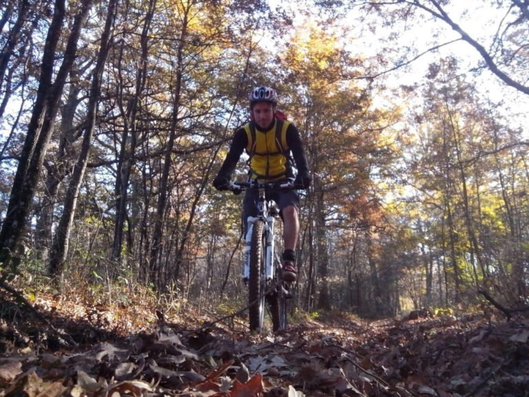 Mountain Bike Adventure Tour Fiesole Florence